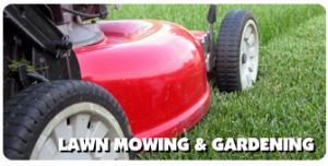 Lawn Mowing & Gardening Services